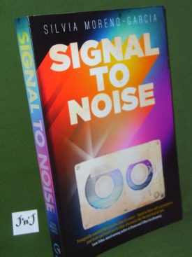 Book cover ofSignal to Noise