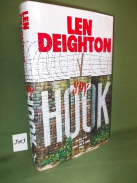 Book cover ofSpy Hook