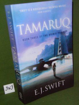 Book cover ofTamaruq