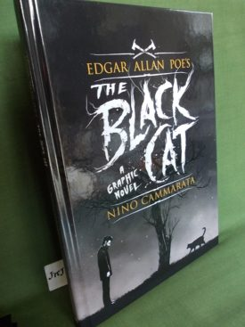 Book cover ofThe Black Cat