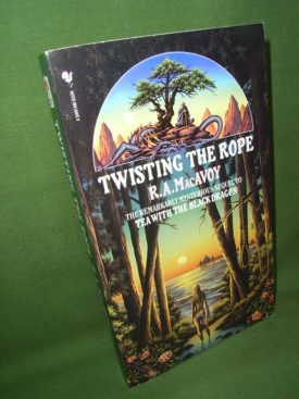Book cover ofTwisting the Rope
