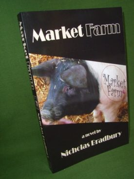Book cover ofMarket Farm