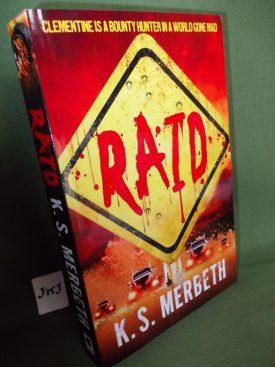 Book cover ofRaid