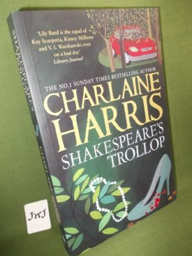 Book cover ofShakespeares Trollop