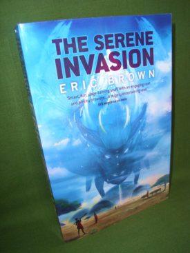 Book cover ofThe Serene Invasion