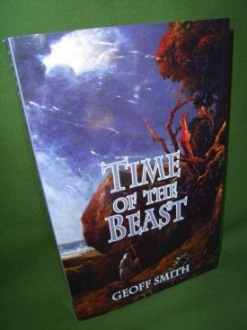 Book cover ofTime of the Beast