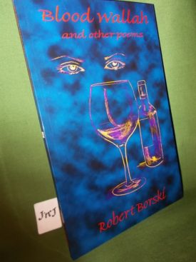 Book cover ofBlood Wallah 12210