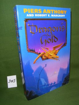 Book cover ofDragons Gold