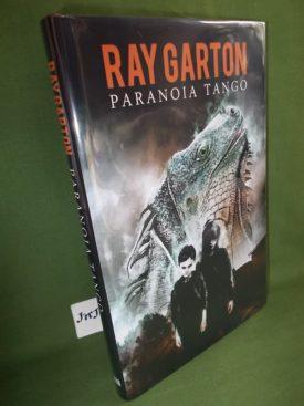 Book cover ofParanoia Tango