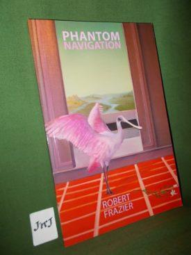 Book cover ofPhantom Navigation 12211