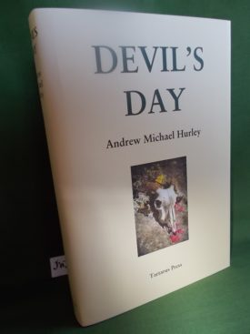 Book cover ofDevils Day