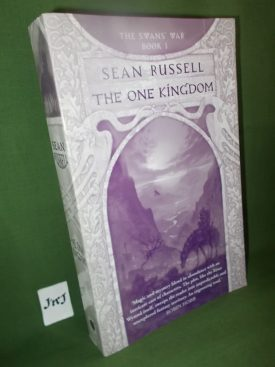 Book cover ofThe One Kingdom