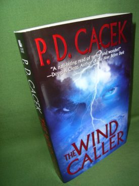 Book cover ofThe Wind Caller