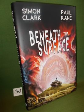 Book cover ofBeneath the Surface