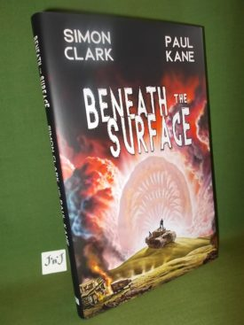 Book cover ofBeneath the Surface SNL