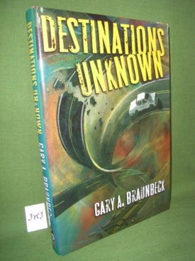 Book cover ofDestinations Unknown