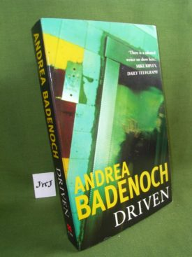 Book cover ofDriven