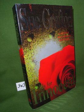 Book cover ofI for Innocent 12433