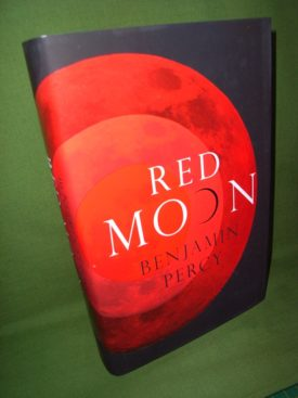 Book cover ofRed Moon
