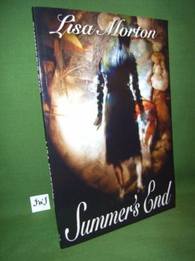 Book cover ofSummers End
