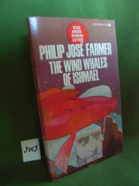 Book cover ofThe Wind Whales of Ishmael