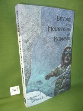 Book cover ofBeyond the Mountains of Madness