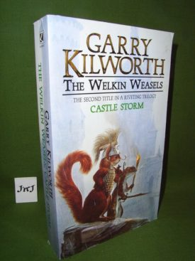 Book cover ofCastle Storm