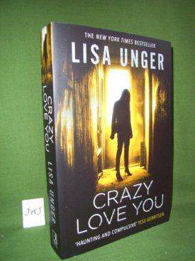 Book cover ofCrazy Love You