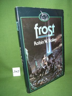 Book cover ofFrost 12478
