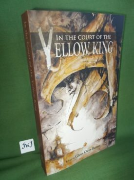 Book cover ofIn the Court of the Yellow King