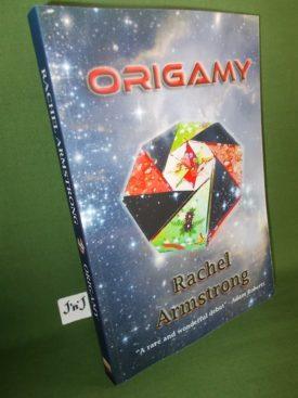 Book cover ofOrigamy PB