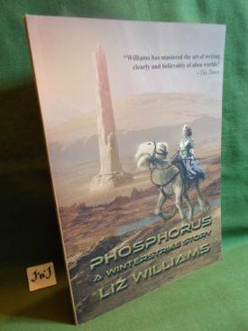 Book cover ofPhosphorus PB