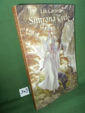 Book cover ofSimrana Cycle