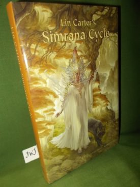Book cover ofSimrana Cycle HB