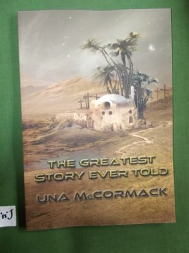 Book cover ofThe Greatest Story Ever Told PB