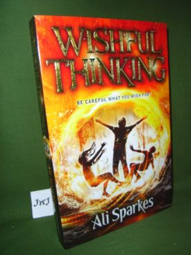 Book cover ofWishful Thinking