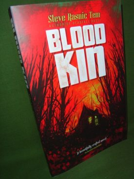 Book cover ofBlood Kin 12517