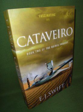 Book cover ofCataveiro