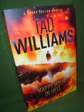 Book cover ofHappy Hour in Hell