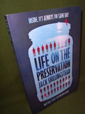 Book cover ofLife on the Preservation