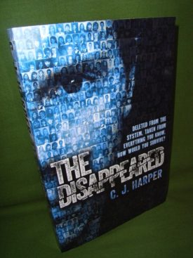 Book cover ofThe Disappeared