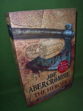 Book cover ofThe Heroes