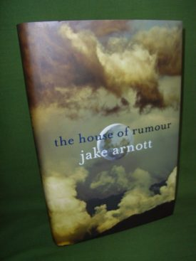 Book cover ofThe House of Rumour