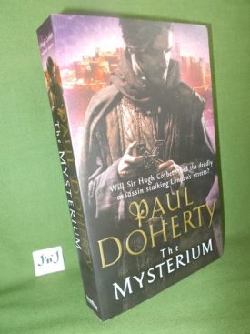 Book cover ofThe Mysterium