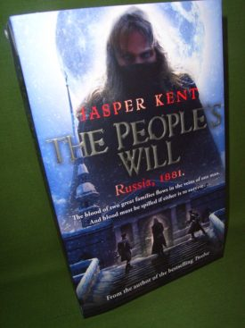 Book cover ofThe Peoples Will