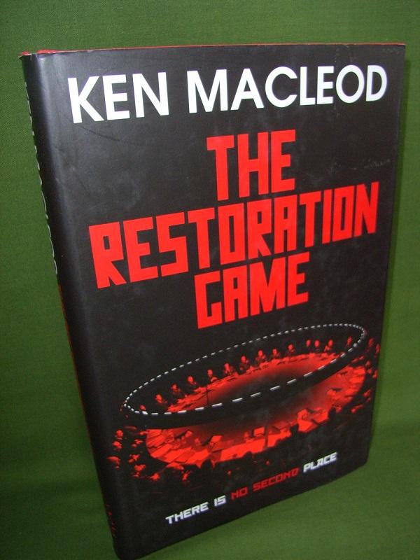 The Restoration Game