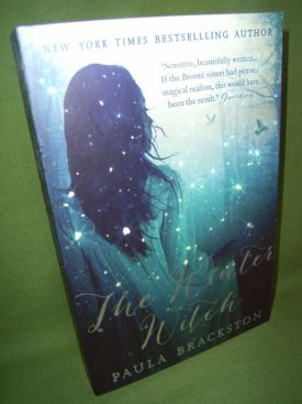 Book cover ofThe Winter Witch