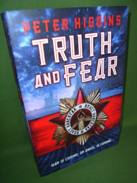 Book cover ofTruth and Fear