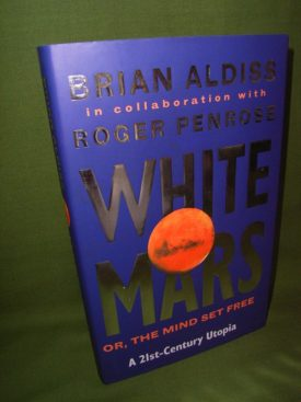 Book cover ofWhite Mars HB