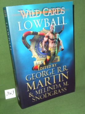 Book cover ofWildcards Lowball